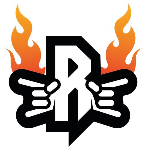 Rockfit Icon